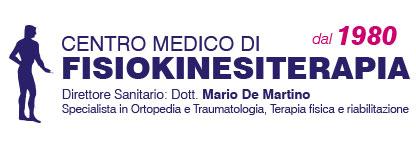 CENTRO MEDICO DI FISIOKINESITERAPIA - BATTIPAGLIA